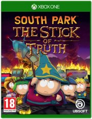 south park: the stick of truth hd - xbox one