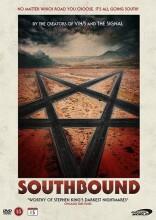 southbound - DVD