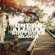 gregg allman - southern blood - Vinyl / LP