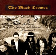 the black crowes - southern harmony and musical companion - Vinyl / LP