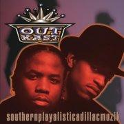 outkast - southernplayalisticadillacmuzik - Vinyl / LP