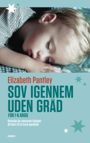 sov igennem uden gråd - for 1-6 årige - bog