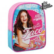 soy luna skoletaske i pink  - Skole