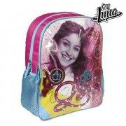 soy luna skoletaske med led lys  - Skole