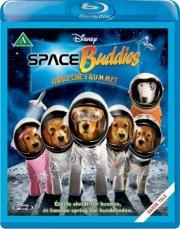 space buddies - hvalpene i rummet - Blu-Ray