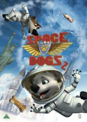 space dogs 2 - DVD