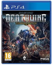 space hulk: deathwing enhanced edition - PS4