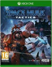 space hulk: tactics - xbox one