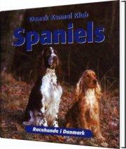 spaniels - bog