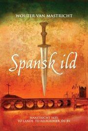 spansk ild, spb - bog