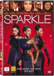 sparkle - DVD