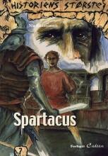 Image of   Spartacus - Nis Rasmussen - Bog