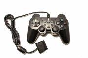 ps2 / playstation 2 controller - spartan gear - Konsoller Og Tilbehør
