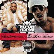 outkast - speakerboxxx/the love below - Vinyl / LP