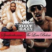 outkast - speakerboxxx/the love below - cd
