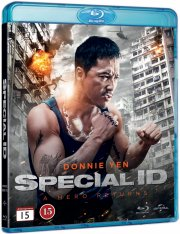 special id - Blu-Ray