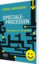 specialeprocessen - bog