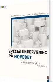 specialundervisning på hovedet - bog