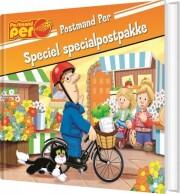 speciel specialpostpakke - bog