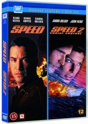 speed // speed 2 - DVD