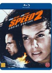 speed 2 - cruise control - Blu-Ray