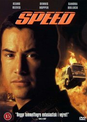 speed - DVD