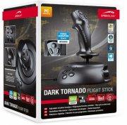 speedlink - dark tornado flight stick - joystick - Gaming