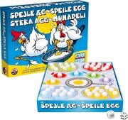 spejle æg / spejlæg brætspil - Brætspil