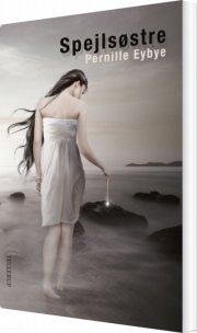 spejlsøstre - bog