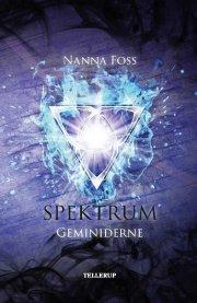 spektrum #2: geminiderne - bog