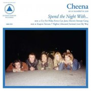 cheena - spend the night with... - cd