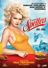 spetters - DVD