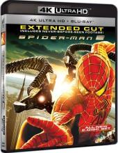 spiderman 2 - 4k Ultra HD Blu-Ray
