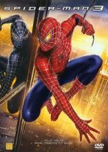 spider-man 3 - DVD