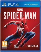 spider-man - nordic - PS4