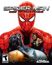 Spider-man: Web Of Shadows - Psp