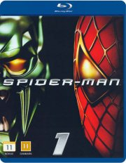 spider-man - Blu-Ray