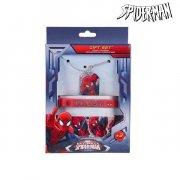 spiderman armbånd og halskæde - sæt med 3 dele - Diverse