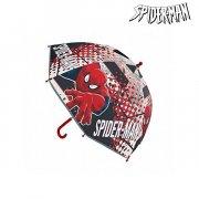 spiderman boble paraply - 45 cm. - Diverse