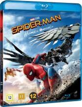 spiderman: homecoming - Blu-Ray