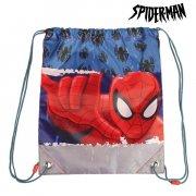 spiderman rygsæk med træksnore - Skole