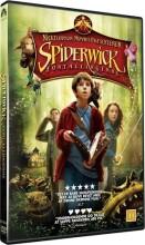 spiderwick fortællingerne / the spiderwick chronicles - DVD