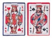 spillekort - 2 pakker - Brætspil