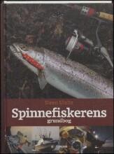 spinnefiskerens grundbog - bog