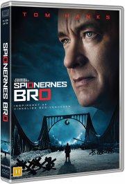 spionernes bro / bridge of spies - DVD
