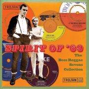 - spirit of 69: the boss reggae sevens collection - Vinyl / LP
