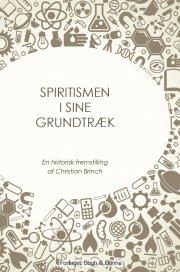 spiritismen i sine grundtræk - bog