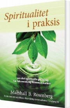 spiritualitet i praksis - bog