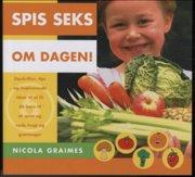 spis seks om dagen - bog