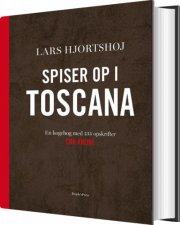 spiser op i toscana - bog